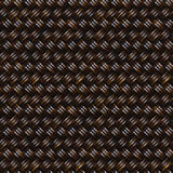Basket Weave Seamless Pattern Stock Images