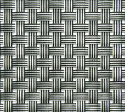 Basket weave texture Royalty Free Stock Image