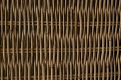 Basket weave texture Royalty Free Stock Images