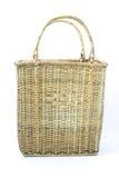 Basket Weave Wood Royalty Free Stock Photos