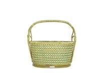 Basket Weave Wood Royalty Free Stock Image