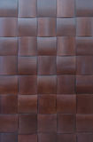 Basket Weave Wooden Texture Stock Images
