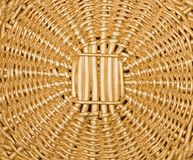 Basket weaving, a background Stock Image