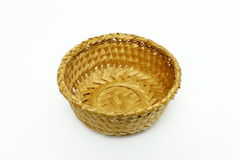 Basket wum Royalty Free Stock Image