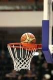 Basketbal Stock Fotografie