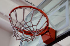 Basketbal Immagine Stock