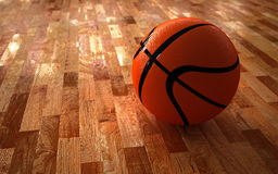 Basketbal Foto de Stock