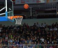 Basketbal, Royalty-vrije Stock Foto