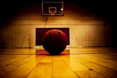 Basketbal Stock Foto's