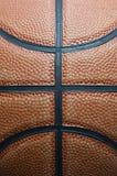 Basketbal - Bal Stock Foto