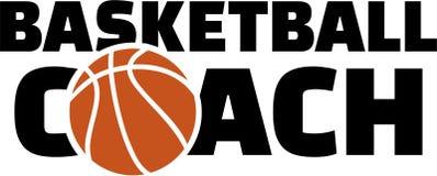 Basketbalbus Stock Afbeelding