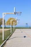Basketball. Lizenzfreie Stockbilder