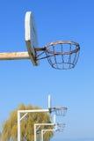 Basketball. Lizenzfreie Stockfotos