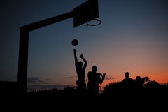 Free Basketball Stock Photo - 13477220