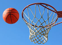 Free Basketball Royalty Free Stock Photo - 14860425