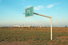 Basketball. Royalty Free Stock Photo