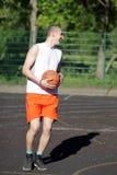 Basketball. Stock Photography