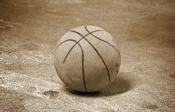 Basketball. Royalty Free Stock Photos