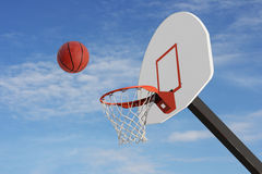 Free Basketball Stock Photography - 4620972