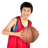 Basketball Lizenzfreies Stockfoto