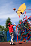 Basketball Stock Photography