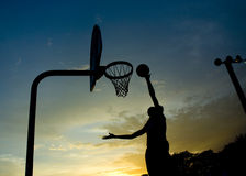 Free Basketball Royalty Free Stock Photography - 6992767