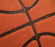 basketball Στοκ φωτογραφία με δικαίωμα ελεύθερης χρήσης