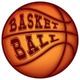 Basketball vektor abbildung