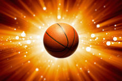 Basketball Royalty Free Stock Photos