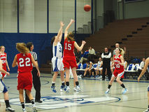 Basketball Action Stock Photos