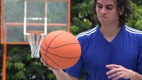 Basketball, Athletics, Sports stock video