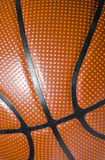 Basketball background. Basketball ball close up view Royalty Free Stock Image