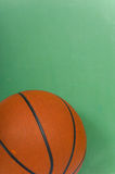 Basketball background Stock Photography