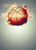 Basketball background Royalty Free Stock Photo