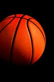 Basketball ball Stock Images