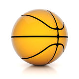 Basketball ball Royalty Free Stock Photo