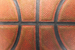 Basketball ball background Royalty Free Stock Image