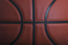 Basketball ball background. Texture rubber Stock Photo