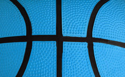 Basketball ball background Stock Images