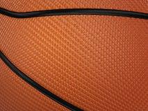 Basketball ball background Stock Photo