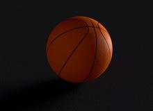 Basketball ball Royalty Free Stock Photos
