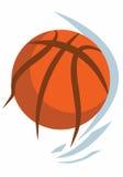 Basketball ball.eps Stock Images