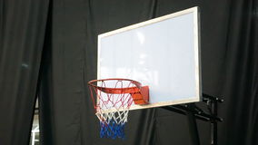 Basketball ball gaming, Royalty Free Stock Image
