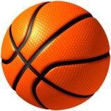 Basketball ball Stock Images