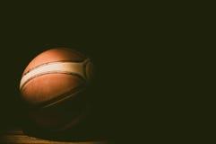 Basketball. Ball sport shot objects Stock Image