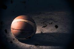 Basketball. Ball sport shot objects Stock Photography