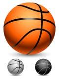 Basketball balls. Royalty Free Stock Photography