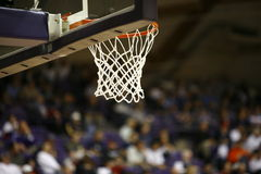 Basketball-Band lizenzfreies stockfoto