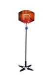 Basketball Basket Royalty Free Stock Images