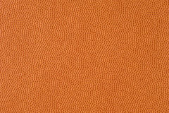 Basketball-Beschaffenheits-Hintergrund Stockfoto